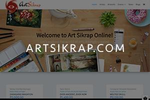 ArtSikrap.com