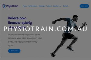 Physiotrain.com.au